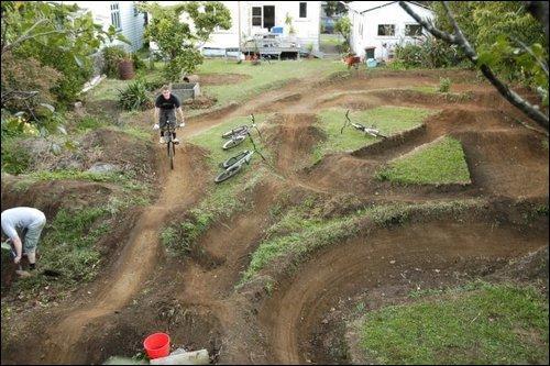 Show Your Pump Track Thread Ridemonkey Forums