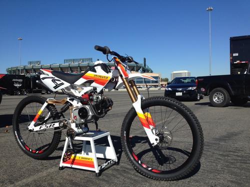 Specialized Built Demo Dirtbike Ridemonkey Forums