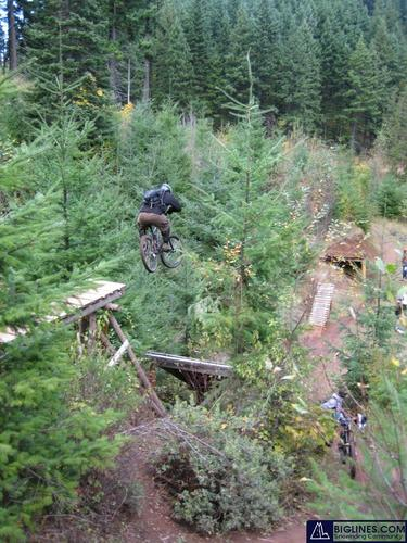 how to ride long mtb