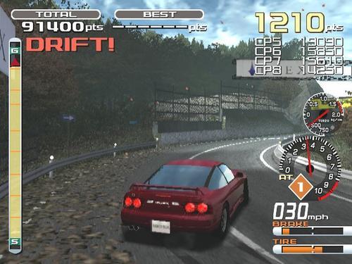 kaido racer ps2