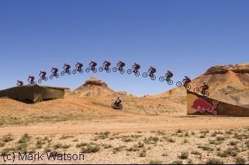 Longest Bicycle Jump 4k Wallpapers
