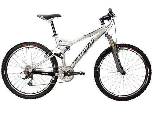 Specialized 04 stumpjumper fsr comp, anybody ride one? | Ridemonkey ...