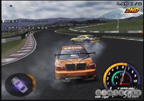 Tests Com Reviews >> omurtlak78: drifting games